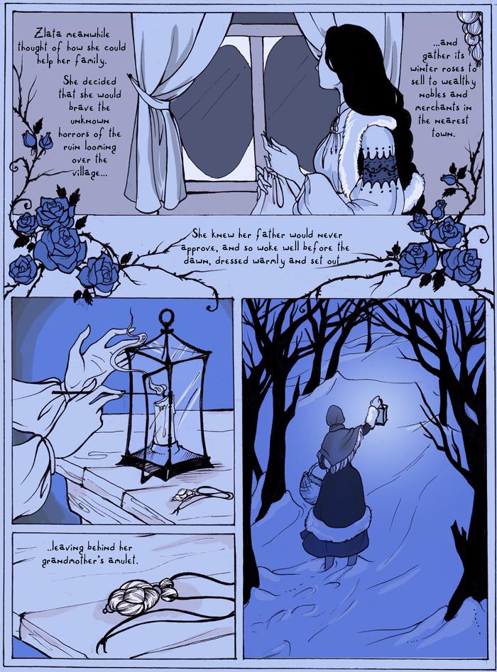 Varykino Folk Tale Page 6