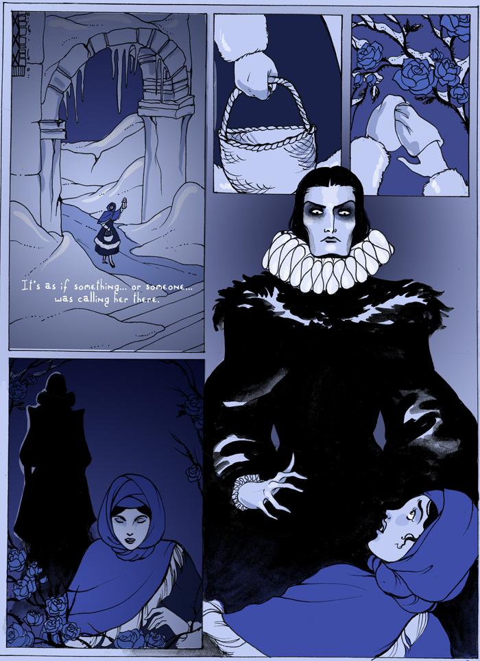 Varykino Folktale Page 8