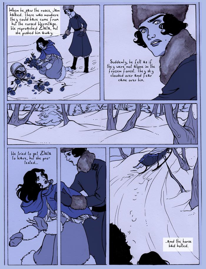 Varykino Folk Tale Page 13