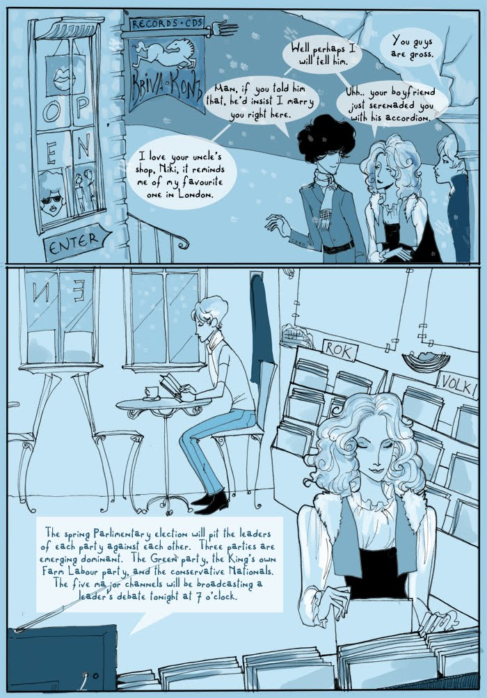 Record Shop - Page 3